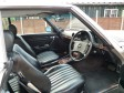Mercedes300SLGHB11interiorfr