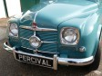 Rover75WMC452frontgrill