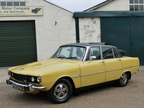 Rover3500SLHL442Pshowroom