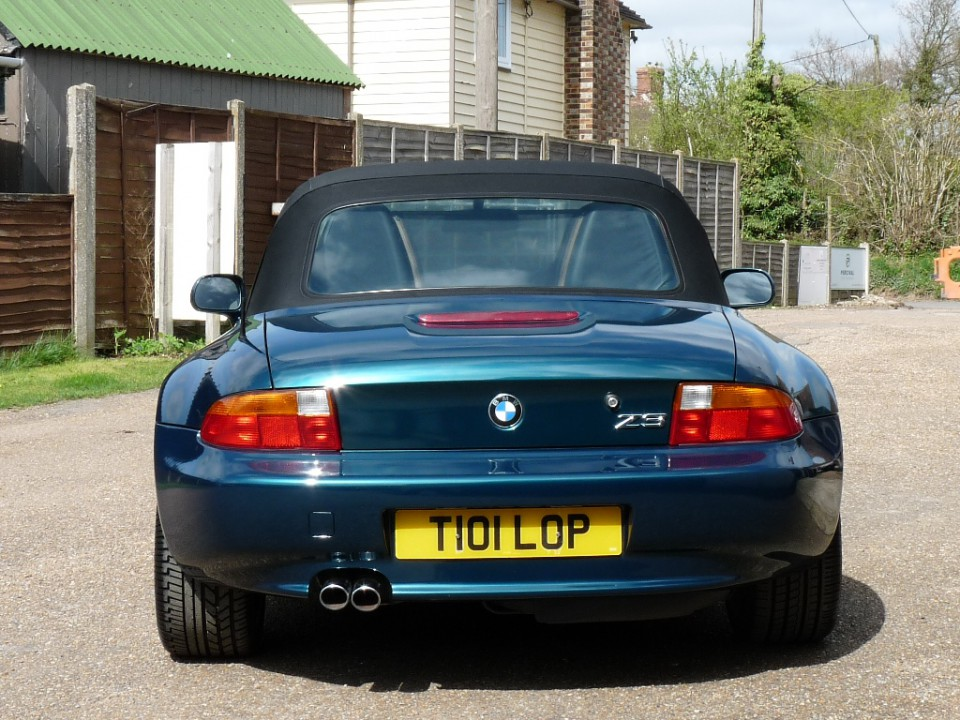 Bmw Z3 2 8 For Sale